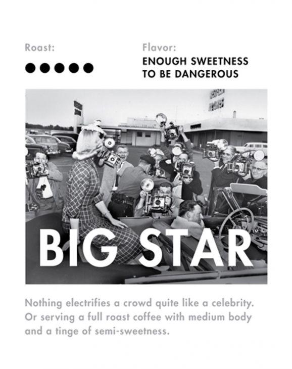 BIG STAR WHOLE BEAN 5 LB main image