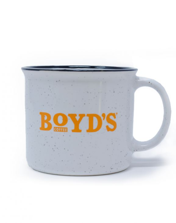 Boyd's Campfire Mug main image