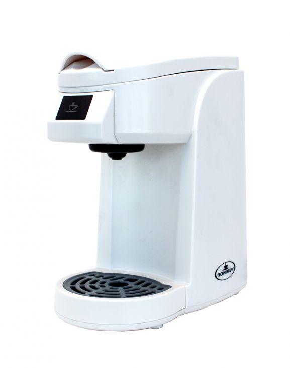Technibrew Single Pod Brewer - White main image