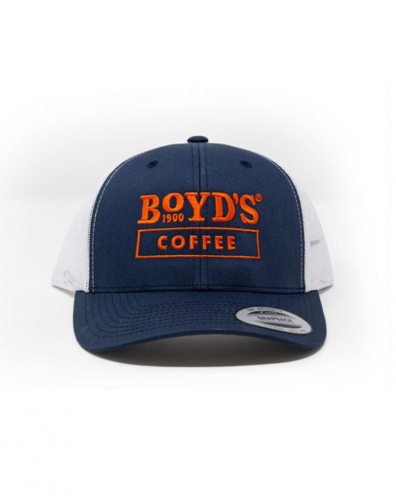 Boyd's Trucker Cap main image